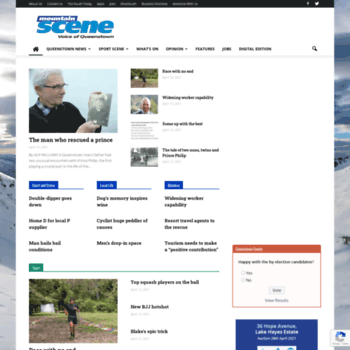 Scene.co.nz thumbnail