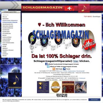 Schlagermagazin.info thumbnail