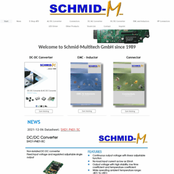 Schmid-m.info thumbnail