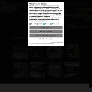 Schneestern.net thumbnail