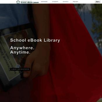 Schoollibrary.org thumbnail