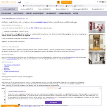 schrankgigant.de at WI. Schiebetüren nach Maß Online Shop ...