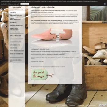 Schuhspanner-kaufen.de thumbnail