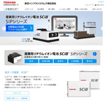 Scib.jp thumbnail