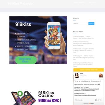 scr888-918kiss com at WI  918Kiss Malaysia | 918Kiss Android