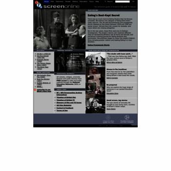 Screenonline.org.uk thumbnail