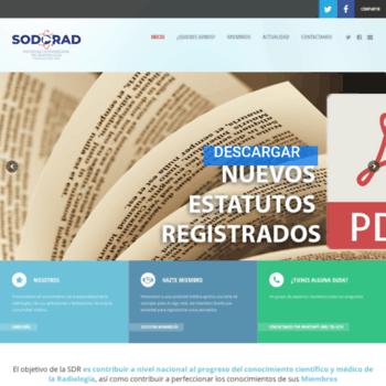 Sdr.com.do thumbnail