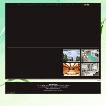 Sealighthotel.vn thumbnail