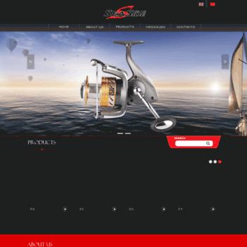 Seasidefishing.cn thumbnail