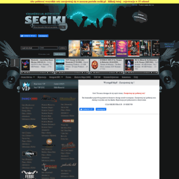 Seciki.pl thumbnail