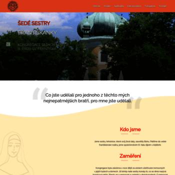 Sedesestry.cz thumbnail