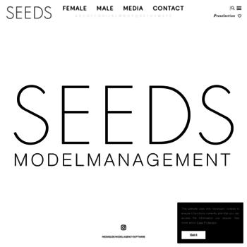 Seedsmodels.de thumbnail