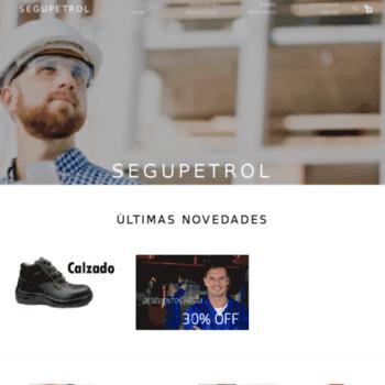 Segupetrol.com.ar thumbnail