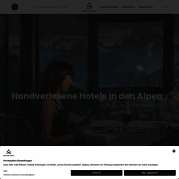 Selectedhotels.it thumbnail