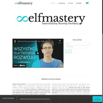 Selfmastery.pl thumbnail