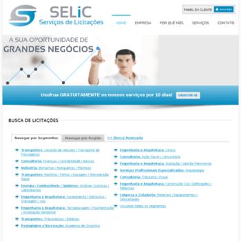 Selic.com.br thumbnail