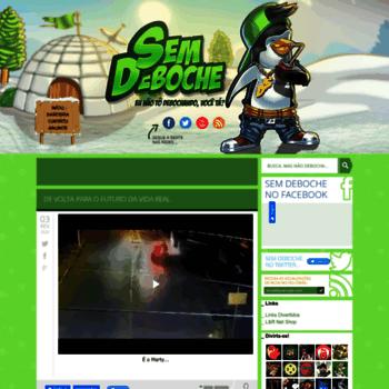 Semdeboche.com.br thumbnail