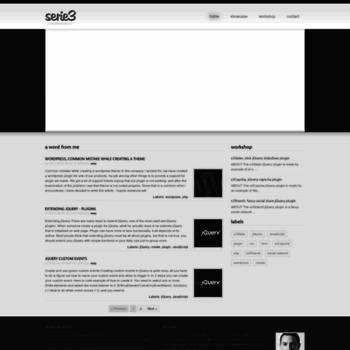 Serie3.info thumbnail