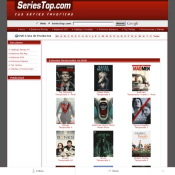 seriestop com at Website Informer  Visit Seriestop