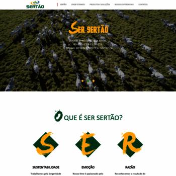 Sertaoagricola.com.br thumbnail