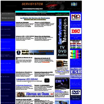 Servisystem.com.ar thumbnail