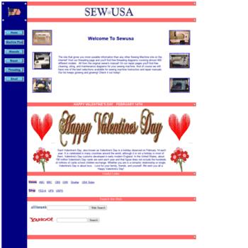 Fantastic Sewusa Com At Wi Sewing Machine Manuals And Free Threading Diagrams Wiring Database Rimengelartorg