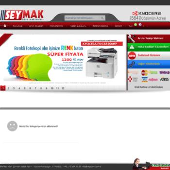 Seycom.com.tr thumbnail