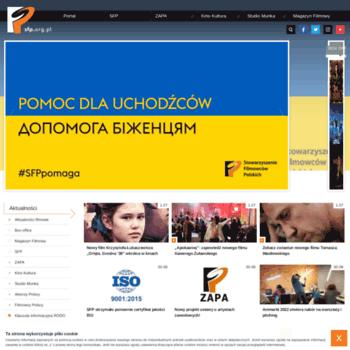 Sfp.org.pl thumbnail
