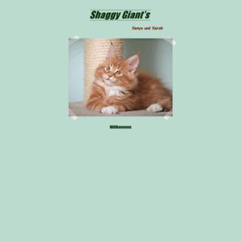 Shaggy-giants.de thumbnail