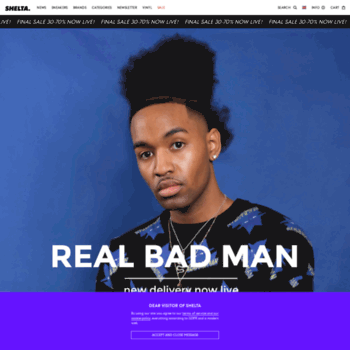 9a8bc9135605 shelta.eu at WI. SHELTA - sneakers & street fashion since 2004