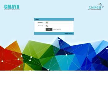 Cmaya member login
