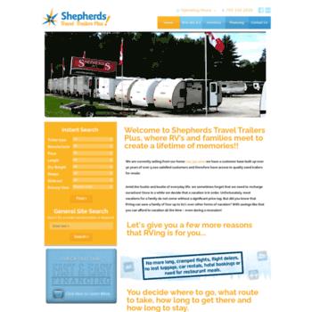 Shepherdsrv.ca thumbnail