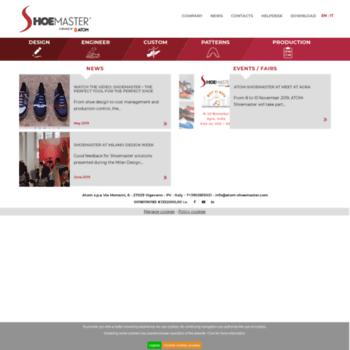 Shoemaster.co.uk thumbnail