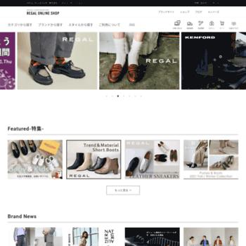 Shoes-street.jp thumbnail