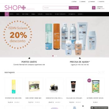 Shopcosmetics.pt thumbnail