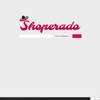 Shoperado.es thumbnail