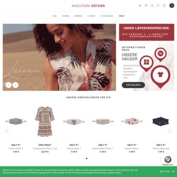 Schuhe   MODEPARK RÖTHER Online Shop