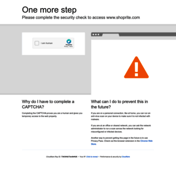 how to get shoprite digital coupons