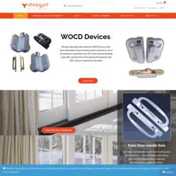 Shopyst.com thumbnail