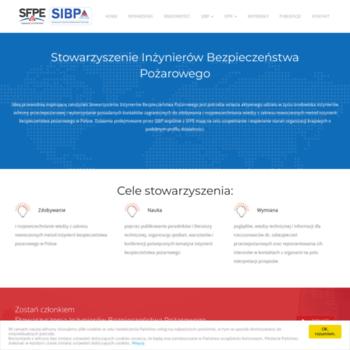 Sibp.pl thumbnail