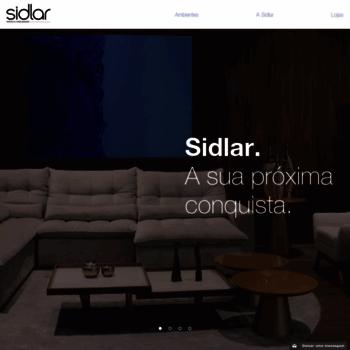 Sidlar.com.br thumbnail