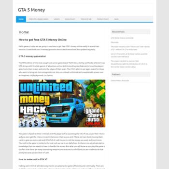 silentviper net at WI  GTA 5 Money – Grand theft Auto V free