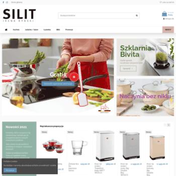 Silit.pl thumbnail