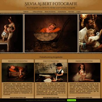 Silvia-albert-fotografie.de thumbnail