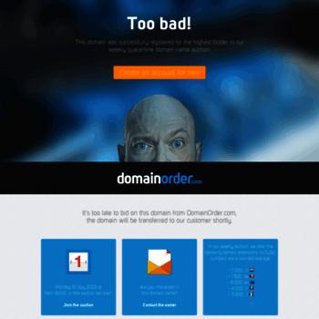 Simonmaxwell.eu thumbnail
