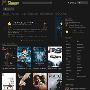 Sineev.net thumbnail