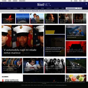 Siol.net thumbnail