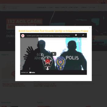 Sivasli.gov.tr thumbnail