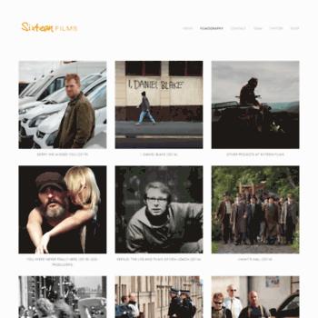 Sixteenfilms.co.uk thumbnail