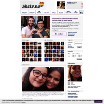 verge avisen online dating